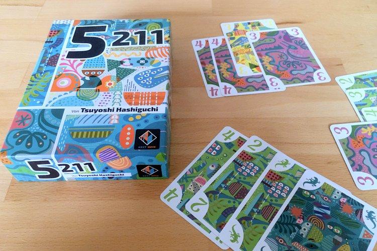 5211 von Pegasus Spiele